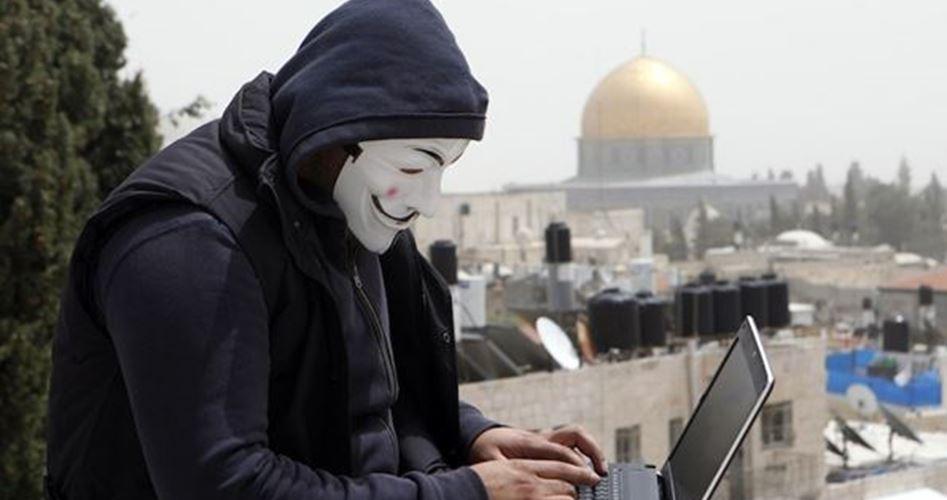 هک حماس - کنترول شبکه مخابراتی اسراییل در دست حماس!