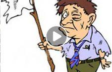 بدچانس ترین انسان های روی زمین 226x145 - ویدیو/ بدچانس ترین انسان های روی زمین