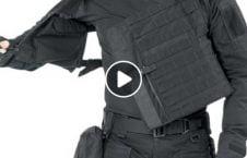 ویدیو تست واسکت ضد مرمی 226x145 - ویدیو/ تست واسکت ضد مرمی