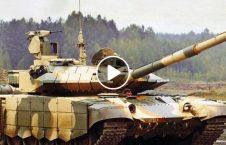 ویدیو سلاح های جدید برای نفوذ به تانک 226x145 - ویدیو/ سلاح های جدید برای نفوذ به تانک
