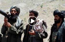 طالبان پایگاه امریکا آتش کشیدند 1 226x145 - ویدیو/ طالبان پایگاه امریکایی ها را به آتش کشیدند!