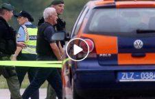 ویدیو قتل طفل افغان پولیس کروشیا 226x145 - ویدیو/ قتل یک طفل ۱۲ ساله افغان توسط پولیس کروشیا