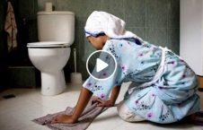 ویدیو لت و کوب یک خدمتکار زن در بحرین 226x145 - ویدیو/ لت و کوب یک خدمتکار زن در بحرین