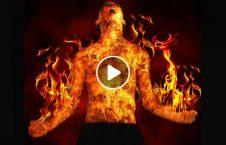 ویدیو لحظه به آتش کشیدن سرباز اسراییلی 226x145 - ویدیو/ لحظه به آتش کشیدن عسکر اسراییلی!