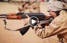 ویدیو نسل جدید تروریست آموزش نظامی 226x145 - ویدیو/ نسل جدید تروریست ها در حال آموزش نظامی