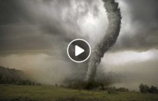 گردباد عجیب و وحشتناک در روسیه 226x145 - ویدیو/ گردباد عجیب و وحشتناک در روسیه!