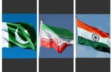 ایران هند 226x145 - نگرانی پاکستان از تقویت روابط هند با ایران