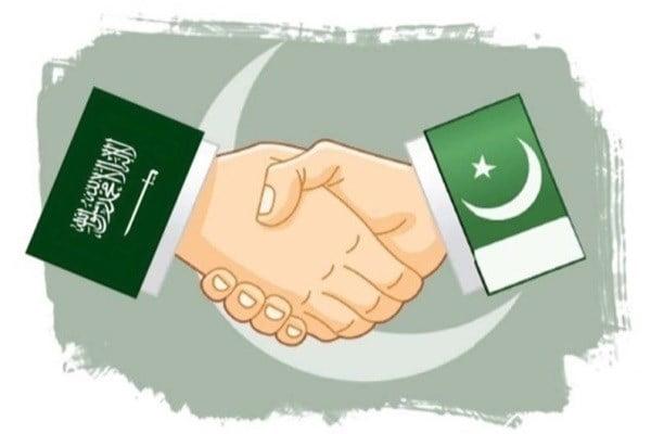 پاکستان عربستان - دلایل موضع گیری های دوستانه عربستان سعودی در مقابل پاکستان