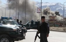 226x145 - تلفات سنگین طالبان در غزنی؛ وزارت امور داخله اعلامیه مطبوعاتی صادر کرد