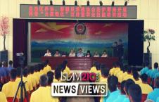 چین اردوگاه 226x145 - دعوت چین از دپلومات های خارجی برای بازدید از مراکز آموزشی در سین کیانگ