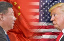 چین امریکا 226x145 - ترمپ: نمیخواهیم نوکر چیناییها باشیم!