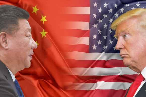 چین امریکا - چین به دولت امریکا هشدار داد
