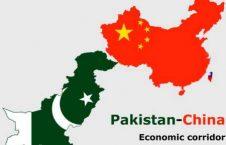 چین پاکستان 226x145 - نگرانیها در خصوص آینده کریدور اقتصادی چین-پاکستان
