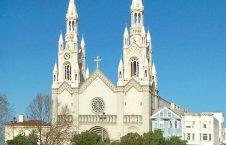 کلیسا 226x145 - نخستین کلیسای عربستان سعودی در کدام شهر ساخته می شود؟