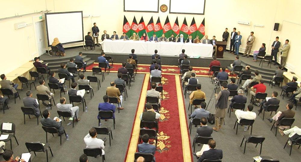 کمیسیون مستقل انتخابات 1 - لست نهایی نامزدان انتخابات ولسی جرگه اعلام شد