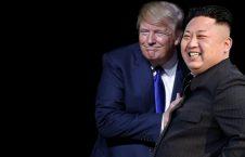 کوریای شمالی امریکا 226x145 - تحلیل تاثیر رخدادهای انجمن منطقوی آسه آن بر شبه جزیره کوریا