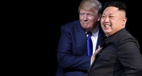 کوریای شمالی امریکا 550x295 - تحلیل تاثیر رخدادهای انجمن منطقوی آسه آن بر شبه جزیره کوریا