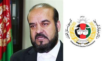 گلاجان عبدالبدیع صیاد - کمسیون انتخابات به سه خواست مشخص احزاب سیاسی پاسخ داد