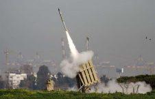 گنبد آهنین 226x145 - فاش شد؛ دروغ اردوی اسراییل درباره گنبد آهنین!