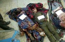 یمن 2 226x145 - انتقاد از سکوت تلخ امریکا در برابر جنایت هولناک آل سعود