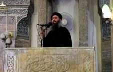 ابوبکرالبغدادی 226x145 - ابوبکر البغدادی به افغانستان منتقل شده است؟