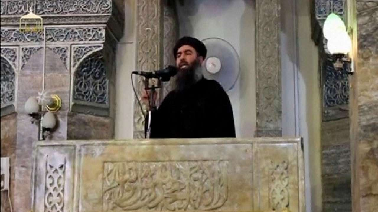 ابوبکرالبغدادی - ملیون ها دالر جایزه برای دستگیری ابوبکرالبغدادی