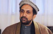 احمد ضیا مسعود 226x145 - اتهام زنی احمدضیا مسعود به حکومت