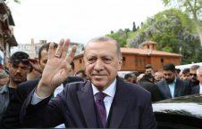 اردوغان 6 226x145 - افتتاح بزرگترین مسجد اروپا توسط رییس جمهور اردوغان