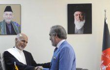 اشرف غنی عبدالله عبدالله 226x145 - ایتلاف رهبران حکومت وحدت ملی برای انتخابات آینده ریاست جمهوری