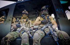 امریکا 226x145 - قتل عام افراد ملکی در عملیات شبانه نیروهای امریکایی در کندهار