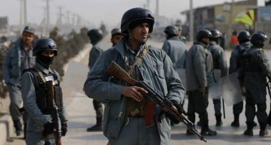 550x295 - وخامت بی سابقه اوضاع امنیتی در افغانستان