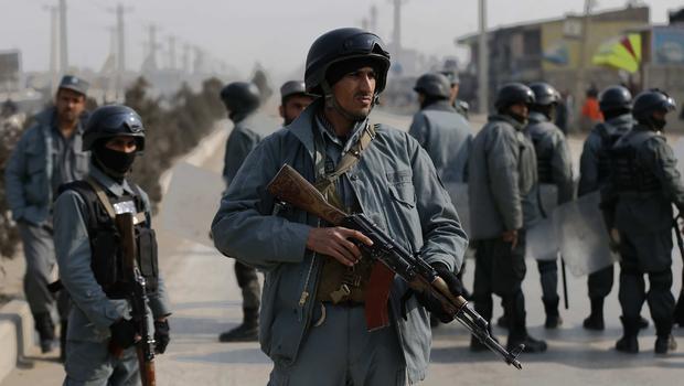 امنیتی - وخامت بی سابقه اوضاع امنیتی در افغانستان