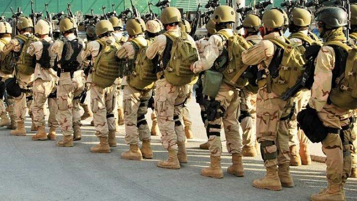 امنیت - وزارت امور داخله از آماده باش نیروهای امنیتی در سراسر کشور خبر داد
