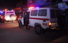انفجار 226x145 - کشتار شیعیان؛ درمانده گی خودی، سکوت دیگران