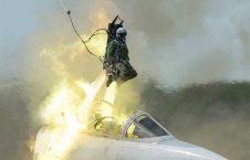 ایجکت 226x145 - تصاویر/ سقوط طیاره جنگی فوق پیشرفته امریکا