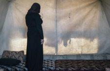 برده جنسی 226x145 - روایتی دردناک از زنی که برده جنسی داعش بود + تصاویر