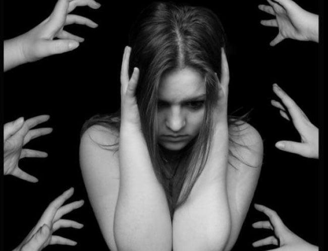 تجاوز 1 - آمار تکان دهنده تجاوز جنسی به زنان در ایالات متحده