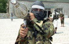 نگرانی روسیه از افزایش دهشت افگنی در افغانستان