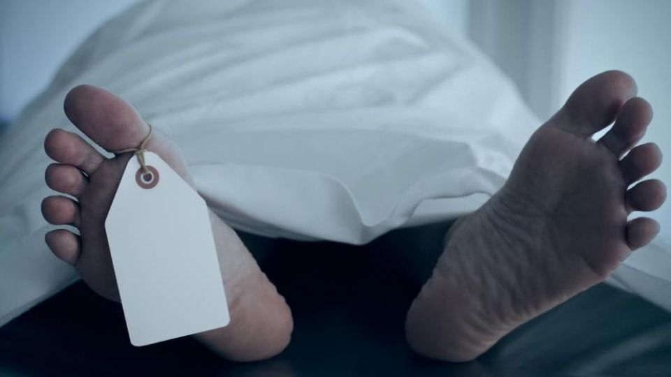 جسد - عجیب اما واقعی؛ کشف 151 جسد از درون یک کانتینر