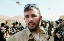 جنرال عبدالرازق 226x145 - جنرال رازق زخمی شد