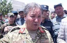 مراد علی مراد 226x145 - درخواست جنرال مراد علی مراد از هواداران شهید احمد شاه مسعود