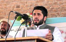 حبیبالرحمان حکمتیار 226x145 - درخواست عجیب پسر حکمتیار از طالبان