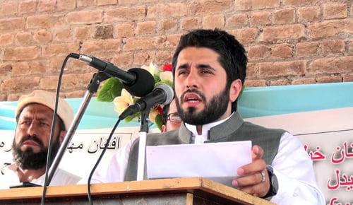حبیبالرحمان حکمتیار - درخواست عجیب پسر حکمتیار از طالبان