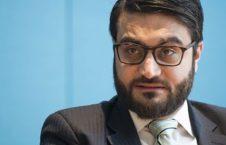 حمدالله محب 226x145 - حمایت حمدالله محب از تصمیم امریکا در پیوند به لغو گفتوگوها با طالبان