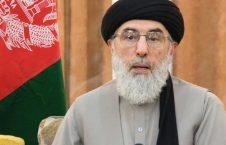 حکمتیار 226x145 - آیا نتایج انتخابات کابل بخاطر فرزند حکمتیار باطل شد؟