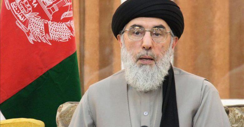 حکمتیار - آیا نتایج انتخابات کابل بخاطر فرزند حکمتیار باطل شد؟
