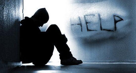 خودکشی 550x295 - افزایش موارد خودکشی در میان نوجوانان ایالات متحده