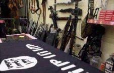 داعش 2 226x145 - سلاح های سوئیسی در دست داعش!
