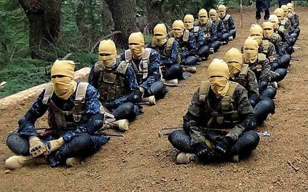 داعش - حضور داعش در افغانستان منافع چه کسانی را تامین می کند؟
