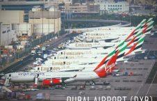 دوبی 226x145 - میدان هوایی بینالمللی دوبی مورد حمله قرار گرفت